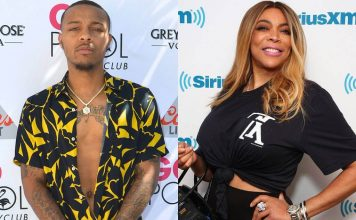 Wendy Williams Defends Ciara Against