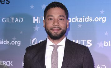 Jussie Smollett Expensive Production