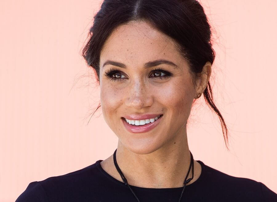 Meghan Markle Moving