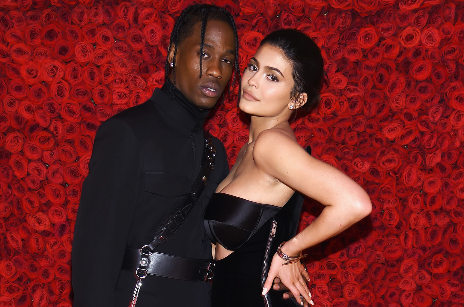 Travis Scott Are Getting Hitched