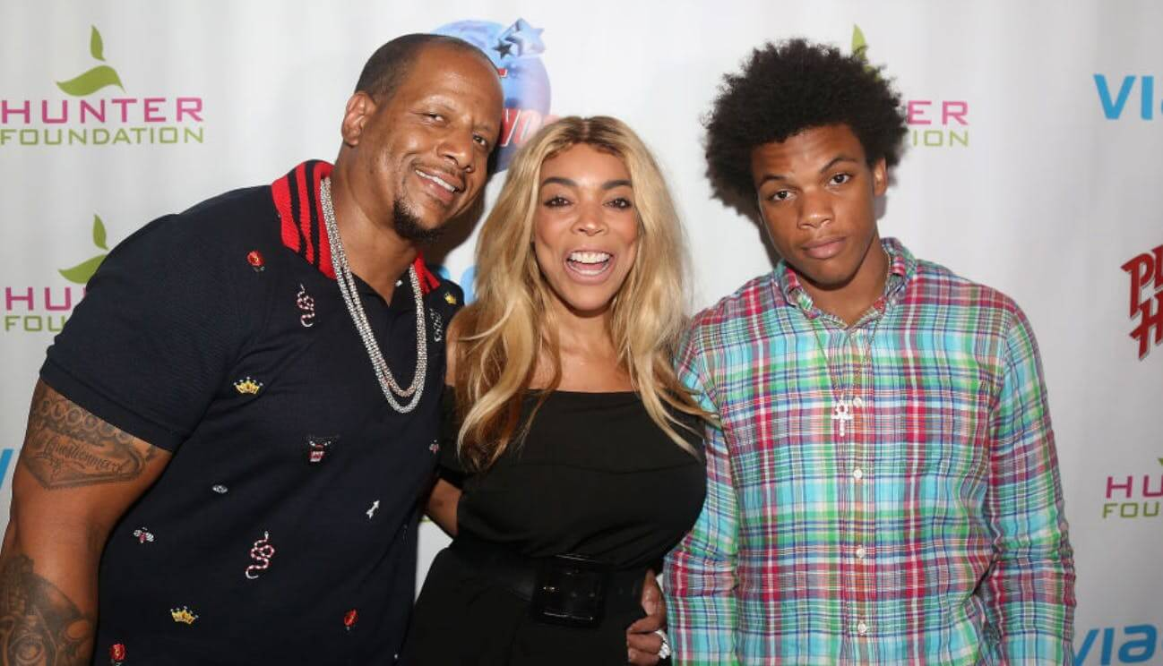Wendy Williams Balls Deep