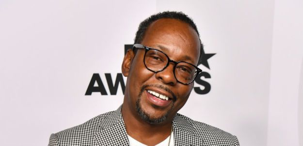 Bobby Brown Booted from JetBlue