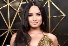 Demi Lovato Was Afraid to Love