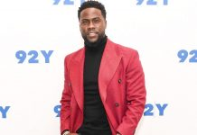 Kevin Hart is Sued $60 Million