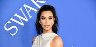 Kim Kardashian Launches Shapewear