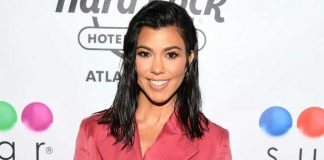 Kourtney Kardashian Admits