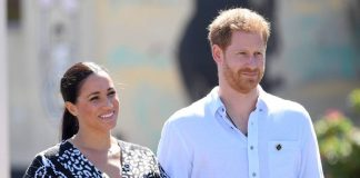 Meghan Markle Ditched Her