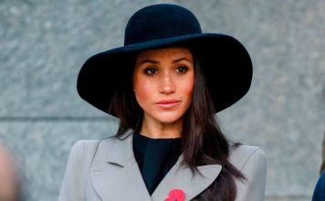 Meghan Markle Is Going
