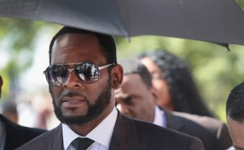 R Kelly Moved To General Population