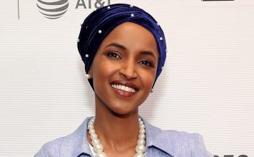 Ilhan Omar Files for Divorce