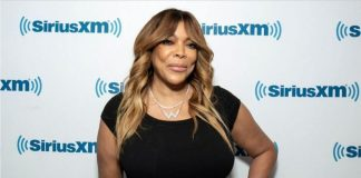 Wendy Williams Tells Pregnant