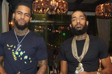 Dave East Removed Kodak
