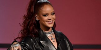 Amazon Claims Exclusive Rights To Rihanna