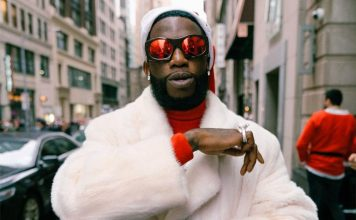Gucci Mane Gifts Us New Carols