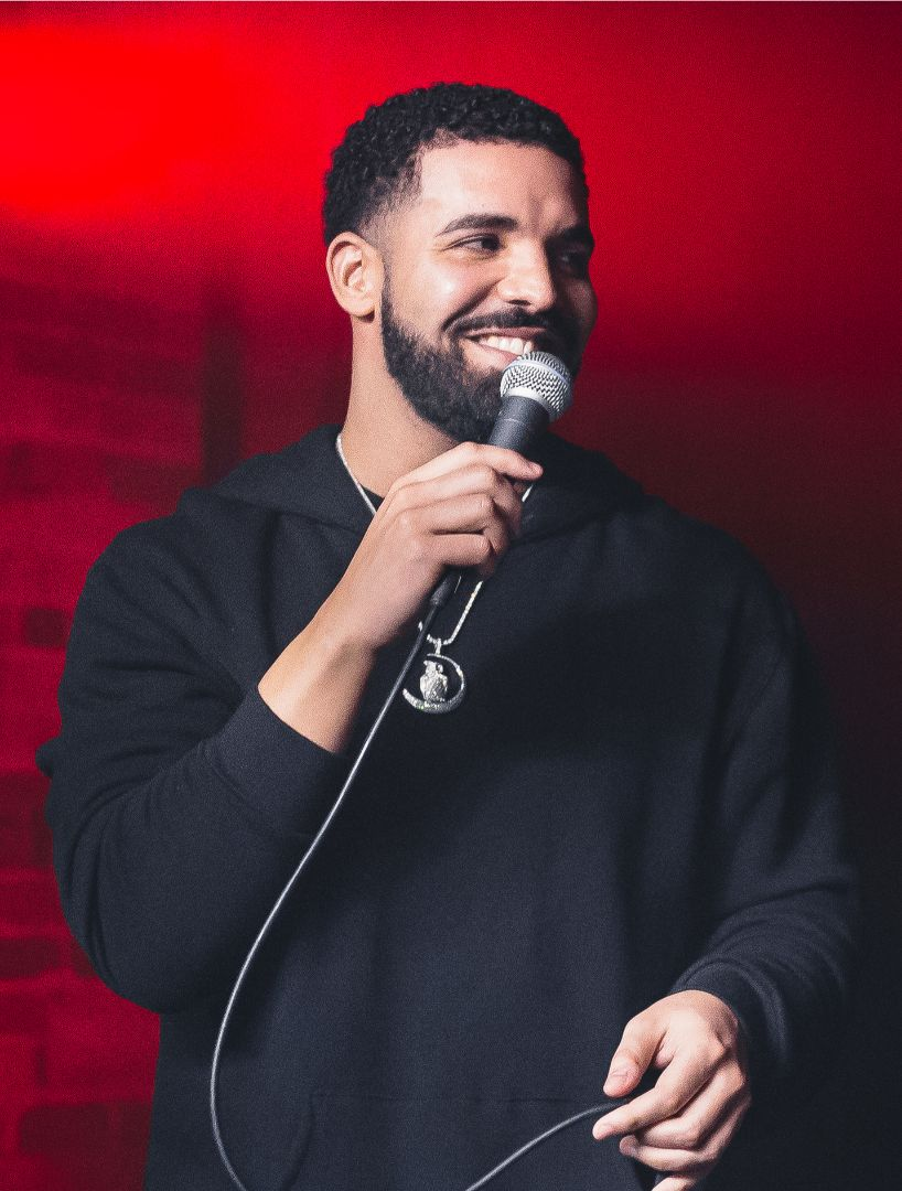 Drake Popularizes Afrobeats and More