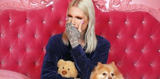 Jeffree Star And Nathan Schwandt
