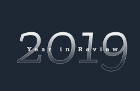 Political Year Of 2019