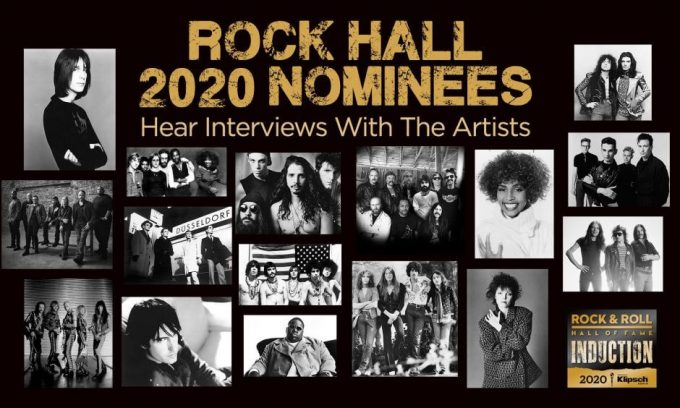 Rock Hall's Class of 2020