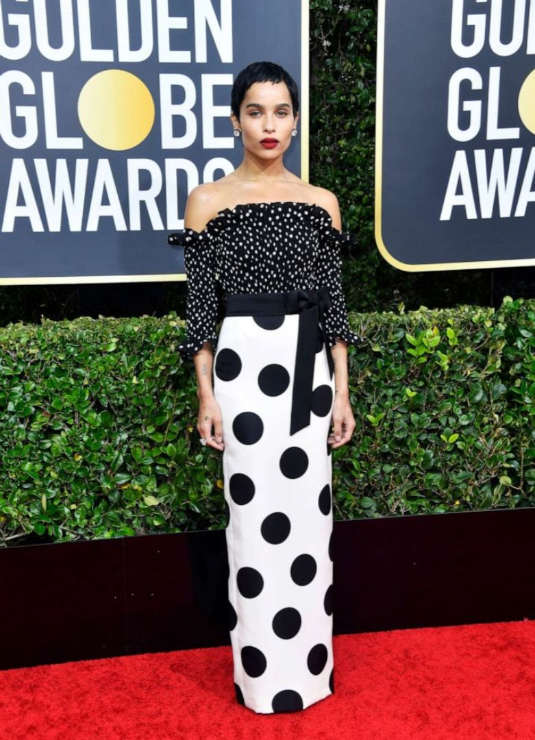 The Best Red Carpet Looks From-10