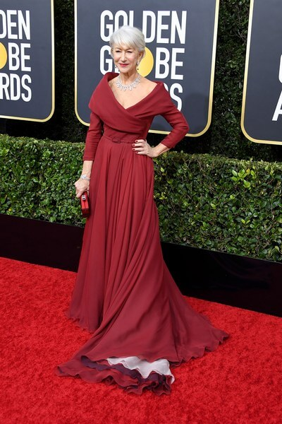 The Best Red Carpet Looks From-5