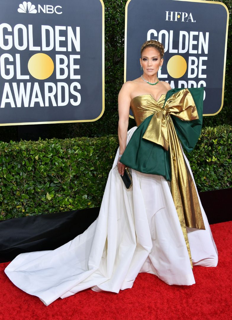 The Best Red Carpet Looks From-6