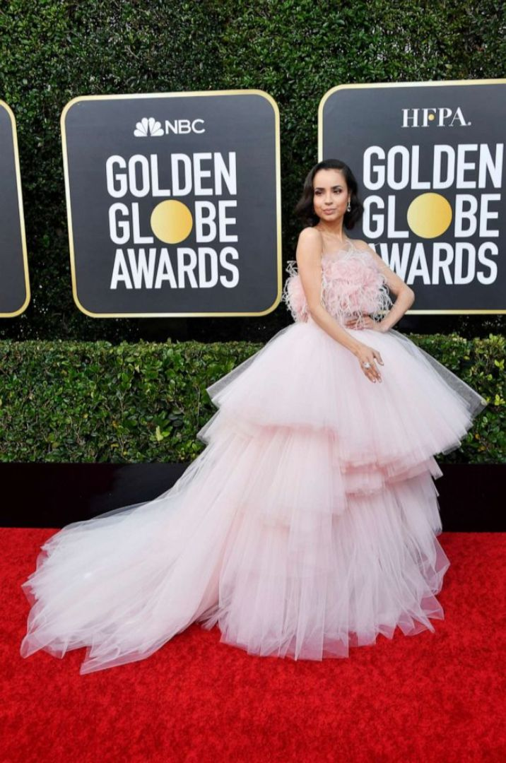 The Best Red Carpet Looks From-9