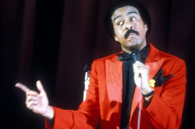The Last Days Of Richard Pryor Documentary