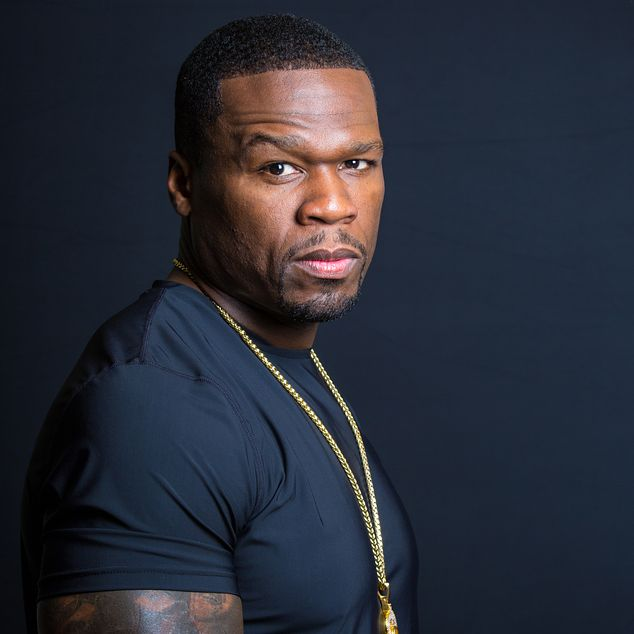 50 Cent Speaks His Mind On Gayle King Interview