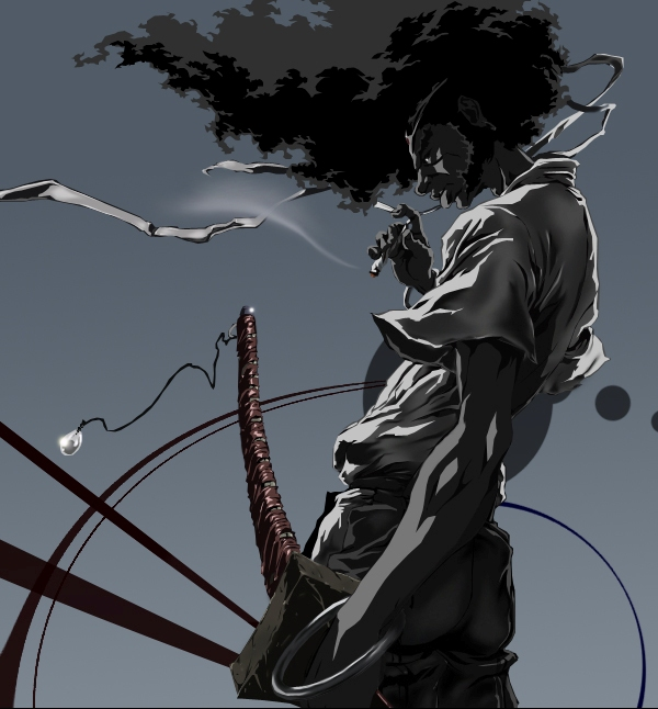 Favorite Black Anime Characters-11