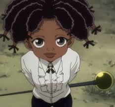 Favorite Black Anime Characters-4