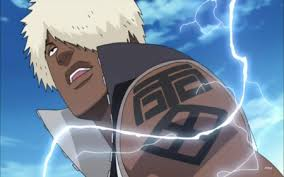Favorite Black Anime Characters-7