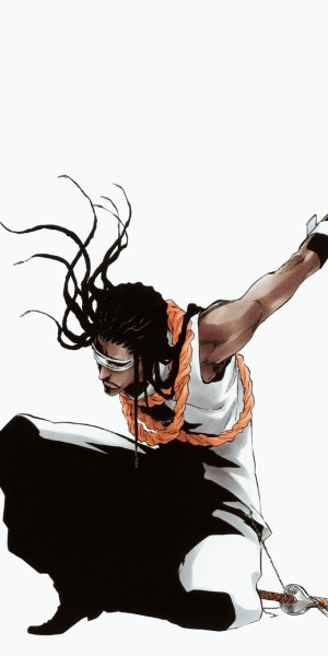 Favorite Black Anime Characters-8