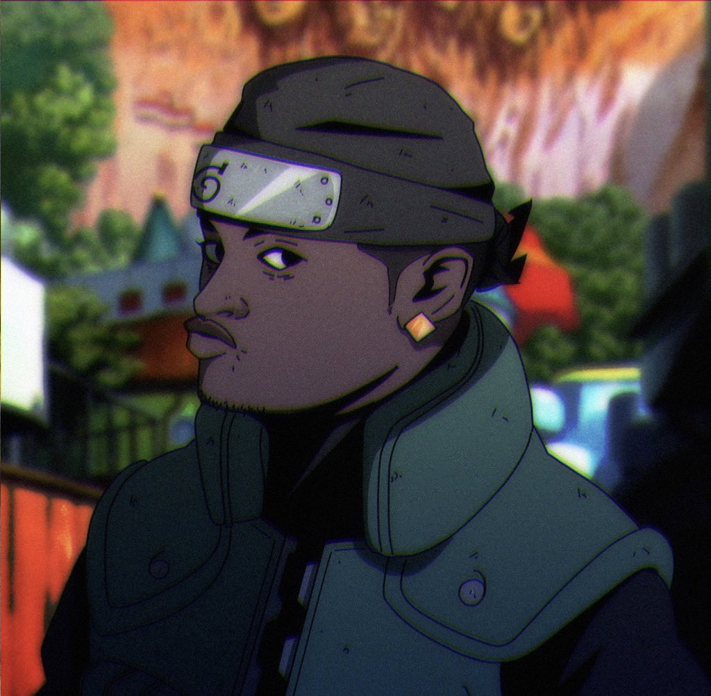 Our 10 Favorite Black Anime Characters Hypefresh Inc
