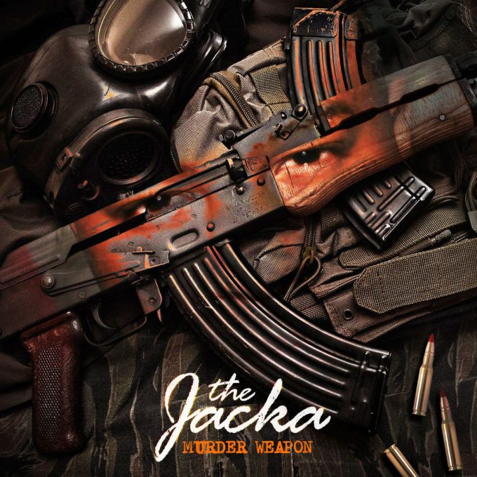the Jacka Posthumous Album to be Released