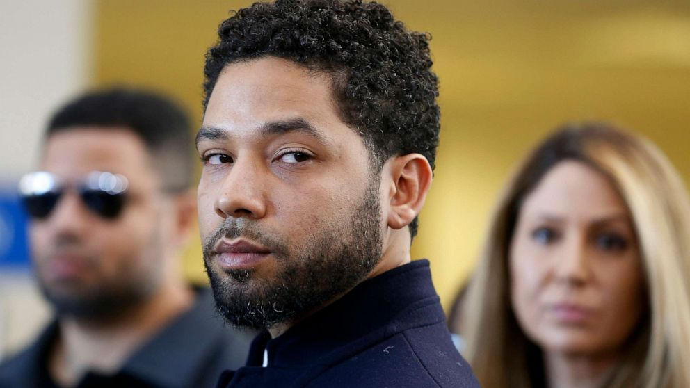 Jussie Smollett Indicted-1