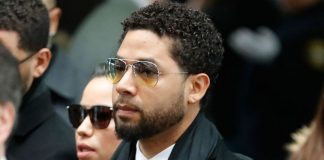 Jussie Smollett Is Maintaining
