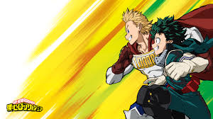 My Hero Academia Season-2