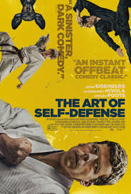 Should Watch The Art of Self-Defense-1