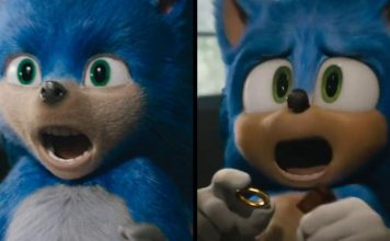 Sonic Redesign Worked