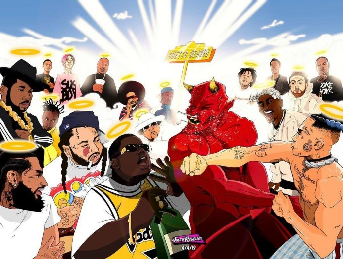 The Dying Art Of Rap Music Culture
