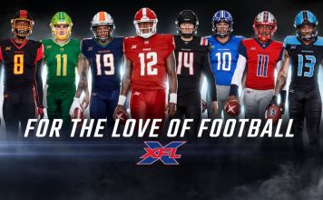 What is the XFL