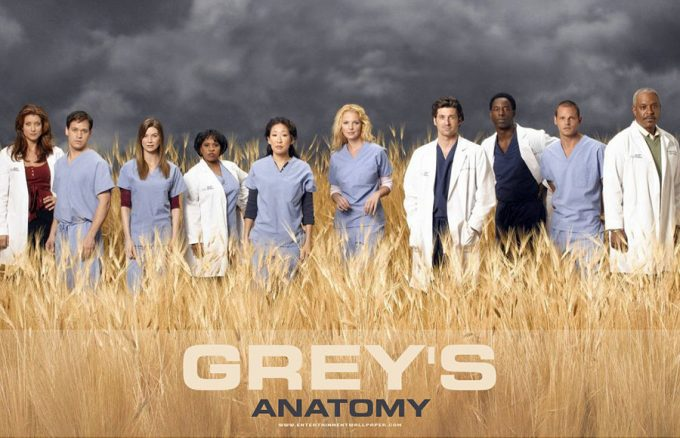 When should Grey's Anatomy come to an end?