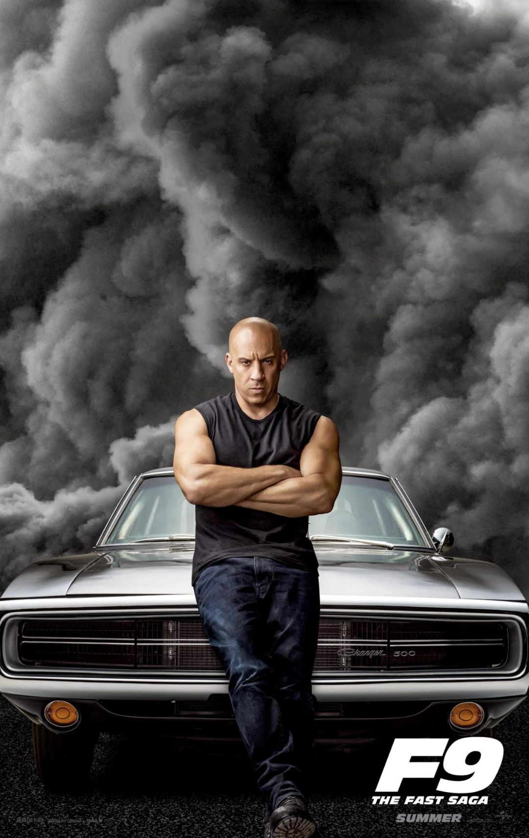 Will Fast and Furious-1