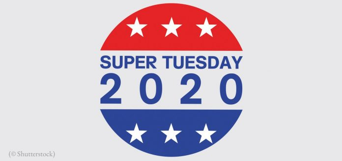 Can You Vote on Super Tuesday