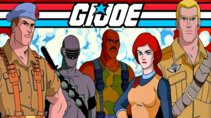 Hasbro Has Released Old Episodes Of G.I. Joe To Watch