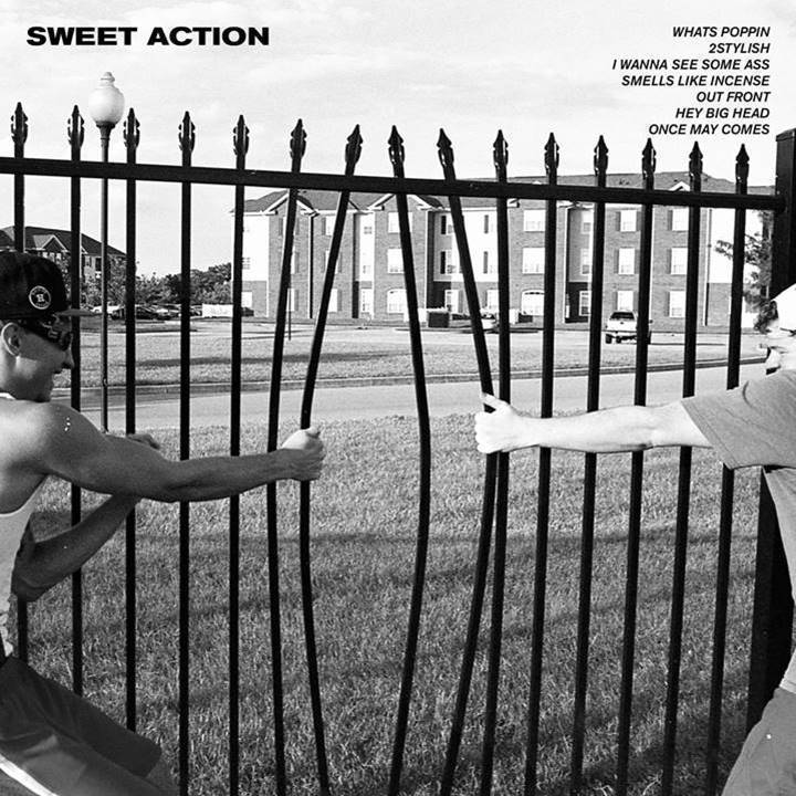 Jack Harlows New Project Sweet Action
