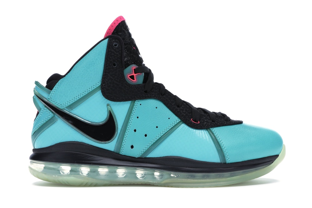 LeBron James Picks His 6 Favorite Signature Shoes-4