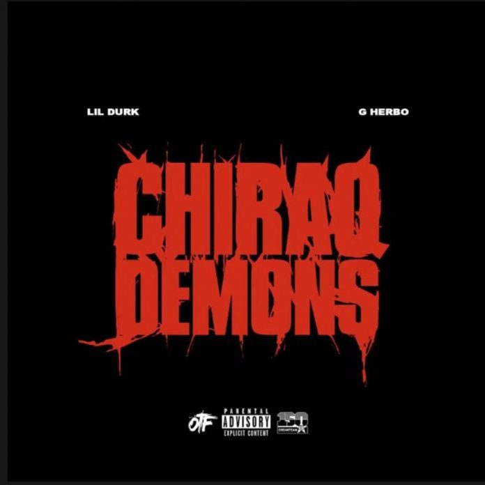 Lil Durk and G Herbo On