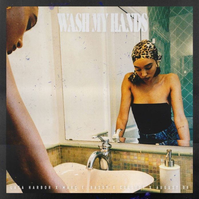 Listen to Lata Harbors New Song Wash My Hands