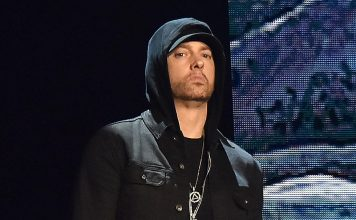 Marshall Law is Trending But Not Because of Eminem